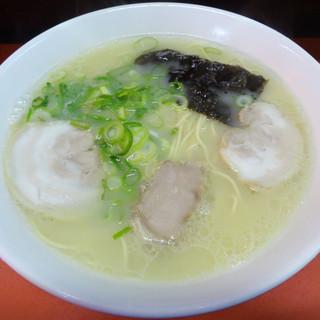 三洋軒支店 - 料理写真:「ラーメン」500円