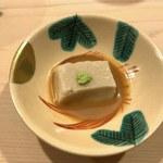 67294553 - 胡麻豆腐ピーナッツ風味