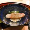 Goryukubo - 料理写真:アスパラと毛蟹のジュレかけ