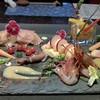創作Dining Sushi きくち - 料理写真:今日の前菜