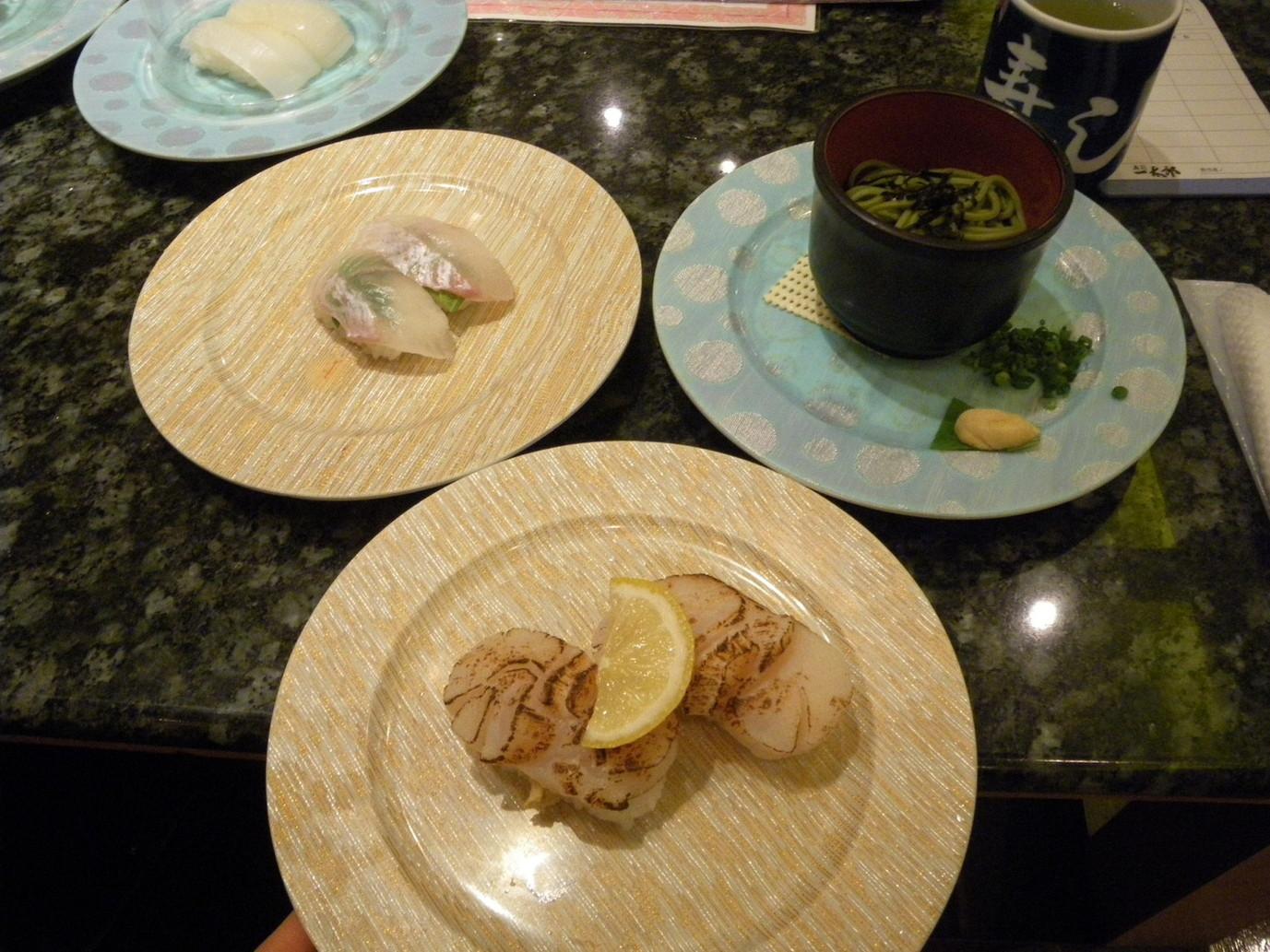 回転寿司一太郎