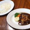 キッチンさくらい - 料理写真:ハンバーグ