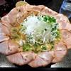 和玄 - 料理写真:ねぎみそちゃーしゅーめん(大盛り)