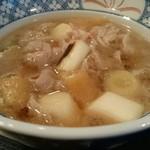 金豚雲 - 豚肉は美味しい。