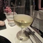 レストラン 間 - ワイン