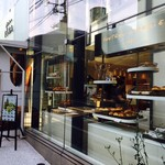 GONTRAN CHERRIER - 同エリアで人気のパン屋!