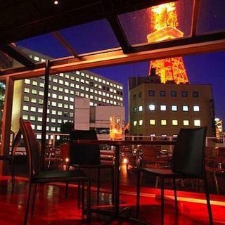 ☆~東京タワーも展望出来る大人の為のラグジュアリー空間~☆