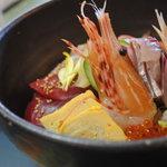 藤よし - 海鮮丼