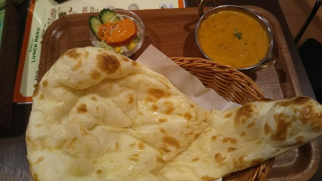インド料理 ディップマハル