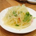 羊香味坊 - ジャガイモの冷菜