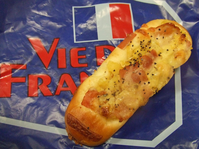 ヴィ ド フランス 甲府店