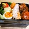 芳味亭 - 料理写真:上洋食弁当