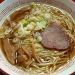 京香 - 柳麺①