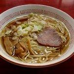 京香 - 柳麺②