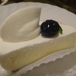 67412971 - レアチーズケーキ