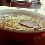 京香 - 柳麺③