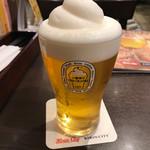 キリンシティプラス - フローズンビール