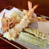 きなり - 料理写真:素材の味を楽しむ サックリ 天ぷら (◦ >﹏<。)~♡