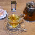 銀座カフェビストロ 森のテーブル - 27番 福々笑顔