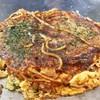 きじ - 料理写真:モダン焼  770円です   フワッフワです(^○^)