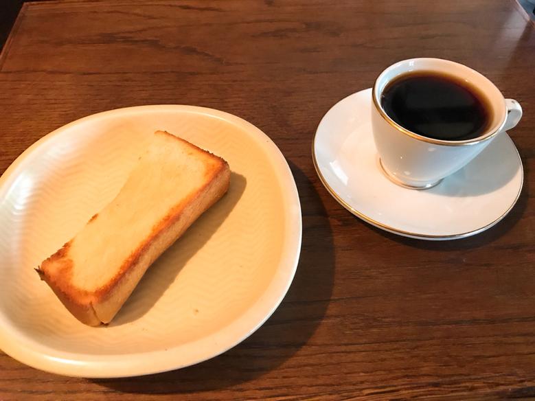 ガレージ・コーヒー