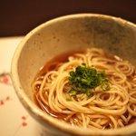 JAPANESE  DINING 無花果 -