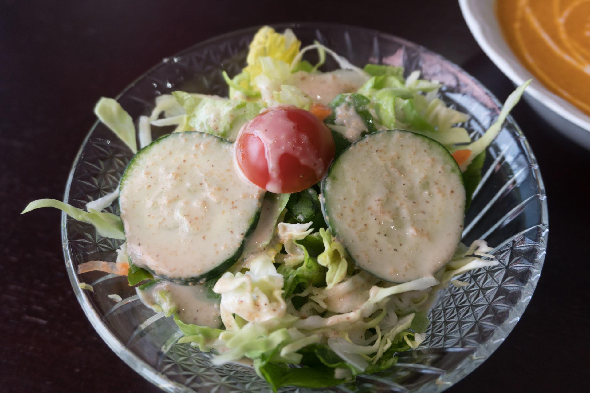 ホンモノ スパイス カレー リッラ レストラン