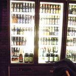 セルベッサ - 冷蔵庫