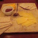 方寸MURATA - チーズ盛り合わせ