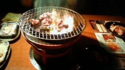 炭火焼肉屋 さかい 大津堅田店