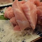 魚三酒場 - 中おち 310円