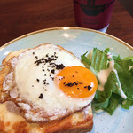 俺のBakery&Cafe -