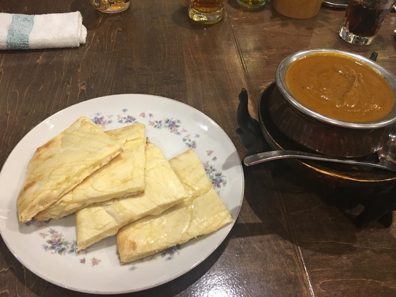 アジア多国籍料理 Lotus