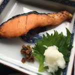 67596083 - 銀鮭の西京漬け