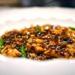 MASA'S KITCHEN - 麻婆豆腐