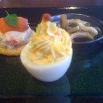 Y字路 - お昼ごはん・夜ごはん(900円)