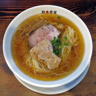 鉢ノ葦葉 - 料理写真:冷やし2017年試作