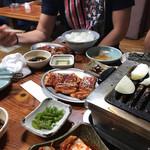 ぴんぴん亭 - 料理写真: