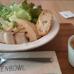 GREENBOWL -