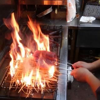 【食べるべき一品】カツオ藁炙り