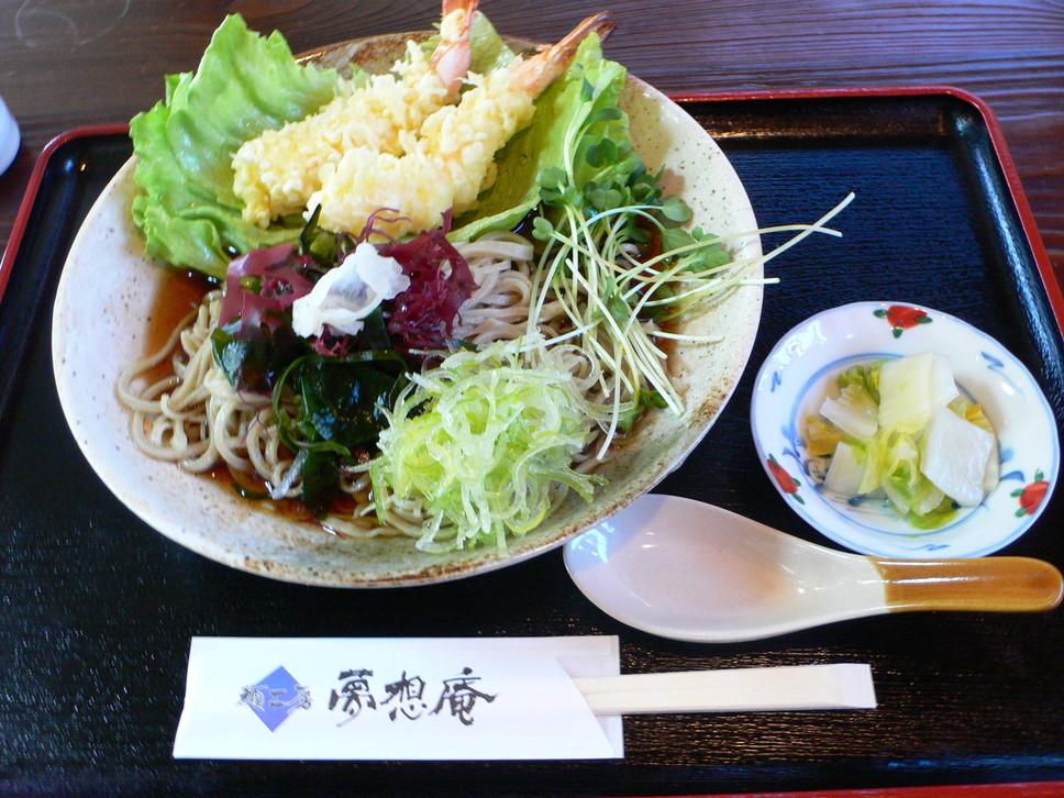 麺工房 夢想庵
