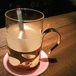 BAR SENDA - ホットジンジャー(リクエストでノンアルコールで作ってくれます♪)