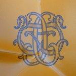 ガトー・ド・ボワ - 商品のお持ち帰り袋のロゴです。(その2)