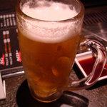 極 - ビール
