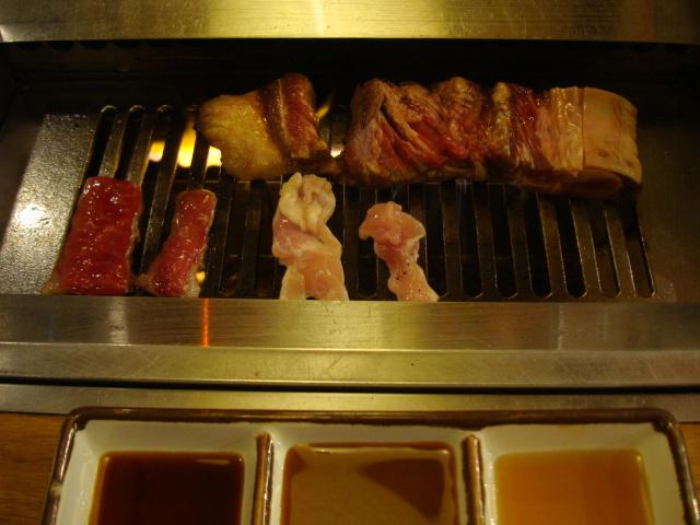 焼肉ウエスト 千代町店