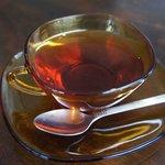 クレタ - セットの紅茶