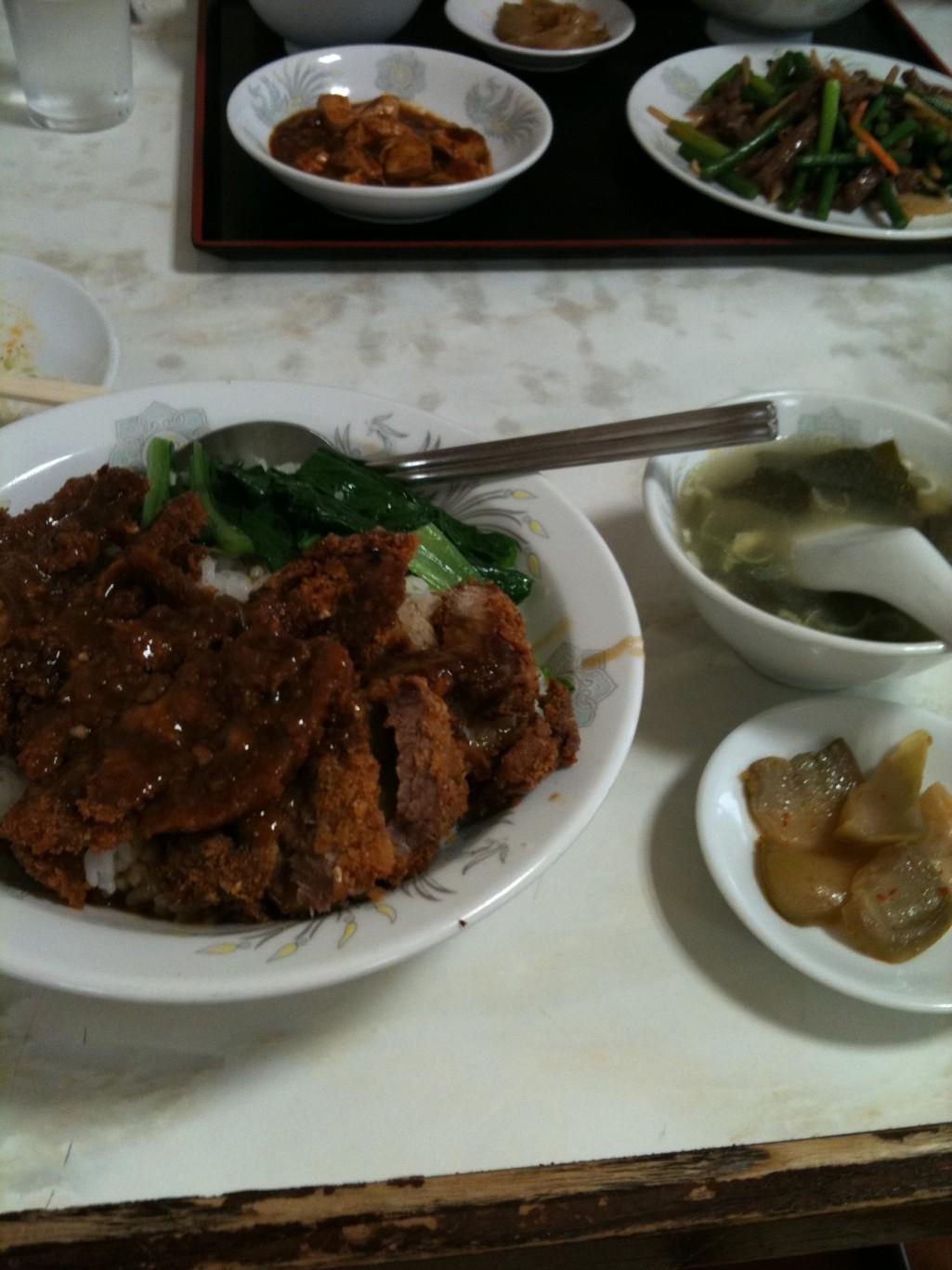 中国料理 永興