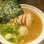 麺屋 ジゴロ - チャーシューメン