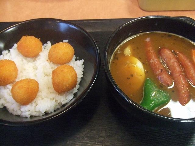 CoCo壱番屋 香芝インター店