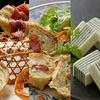 花でん - 料理写真:どれも食べてみたくなる!工夫を凝らした創作料理の数々